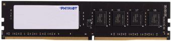 Оперативная память DDR4 4Гб 2666МГц Patriot Signature (PSD44G266682)