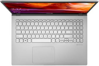Ноутбук ASUS X509JA -EJ024