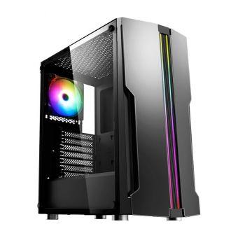 Компьютер Ryzen 5 3500/16Гб/1Тб+128Гб/GTX 1650