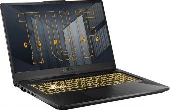 Ноутбук ASUS TUF Gaming F17 FX706HCB -HX111